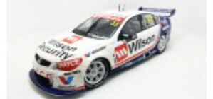 1/18 Apex AD80709 2017 Sandown #33 Tander/Golding