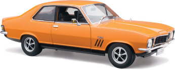 1/18 18662 LJ Torana XU1-GTR Lone O'Ranger ( Free Postage in Aus  $30 posted to NZ