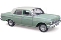 1/18 EH Saltbush green Classic carlectables