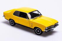 1/18 Holden Torara LC GTR XU1  Yellow Dolley  (free postage in aus $25 postage to NZ