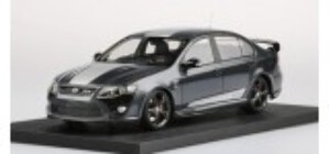 1/18 Apex FPV GT-F  Smoke with siver strips