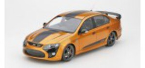 1/18 Apex FPV GT-F Victory Gold with Black Strips