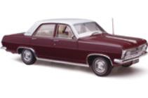 1/18 18671 Holden HR Premier Egmont Maroon Metallic (Free postage in aus in stock