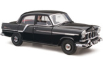 1/18 18672  Holden FC Special Black out next week