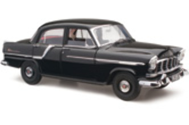 1/18 18672  Holden FC Special Black in stock