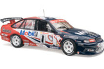 1/18 1999 Lowndes Reverse  livery Classic carlectables 18670 (Free postage in Aust ( $30 To NZ ) out this month