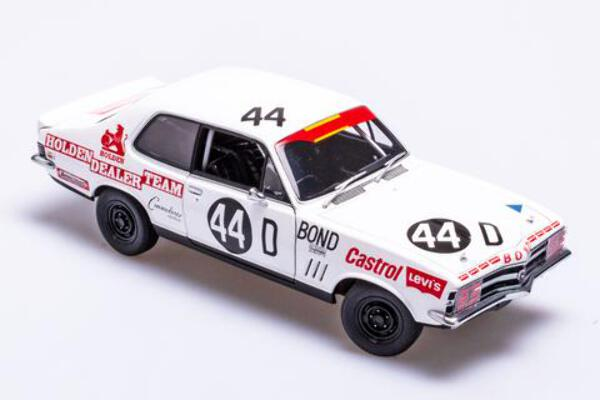 1/18 Holden Torana LC 1971 Sandown winner #44 Bond r