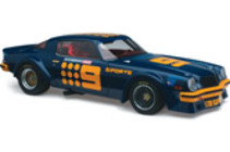 1/18 18374 1982 Bathurst Camaro  Bartlet Bond
