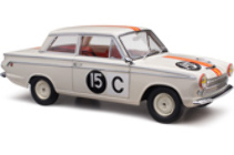 1/18 Classic 18663 Ford Cortina GT 1964 bathurst winner (in stock this month