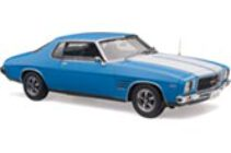 1/18 Classic 18683 HoldenGTS Monaro Azure Blue  (out this month