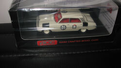 1/43 ACE FORD FALCON XL FIRTH / JANE WINNER 1962 PHILLIP ISLAND 500 MILE RACE