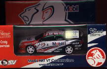 1:43 Classic Carlectables 1001/3 VT Holden Commodore Holden Racing Team 'Mobil' C.Lowndes No.1