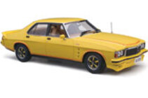 1/18  18714 Holde HZ GTS Jasmine Yellow