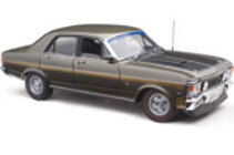 1/18  18711 Ford XW Falcon GT HO ph 11 Reef Green