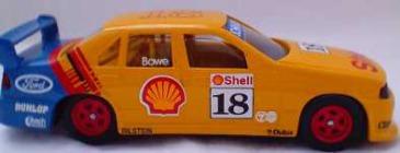 1:43 EB 1993 ATCC #18 - Bowe