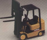 CAT GC25K Lift truck 1:25