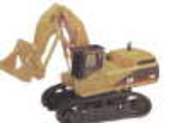 CAT 5080 Front Shovel 1:50
