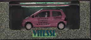 Australian Dealer only model - Renault Twingo - Vitesse