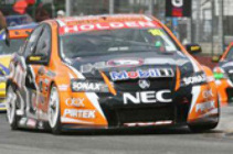 1:18 Classic Carlectable 18290 2007 Garth Tander
