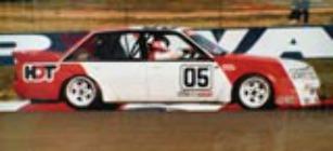 1:18 Classic Carlectable 18280 84 Bathurst Winner VK Grp C Brock