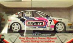1:18 Classic Carlectable 18004 Murphy/Richards WYNNS/ K-Mart Bathurst Winner (Wanted)