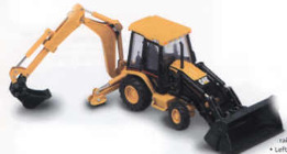 CAT 1:50 420D IT Backhoe Loader