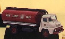 VA9000 North Eastern Gas Ford Tank.