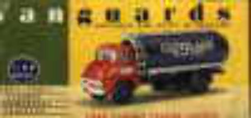 VA9002 Cleveland Motor Sprit