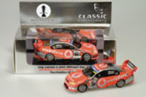 1:43 Classic Carlectables  2007 Bathurst Winner Lowndes /Whincup