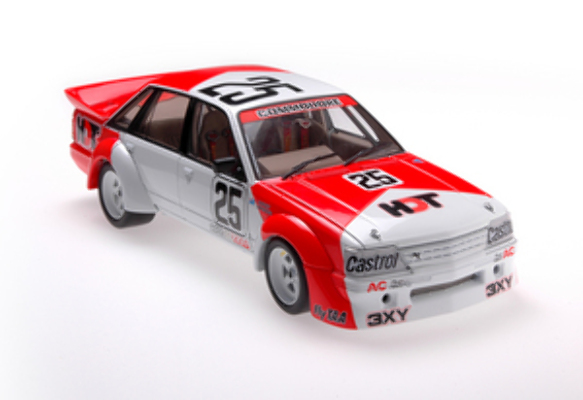 1:18 Classic Carlectable 18330 1984 2nd Place VK No 25