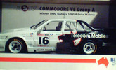 1:18 1990 Bathurst Win. Grice/Percy Group A  (wanted
