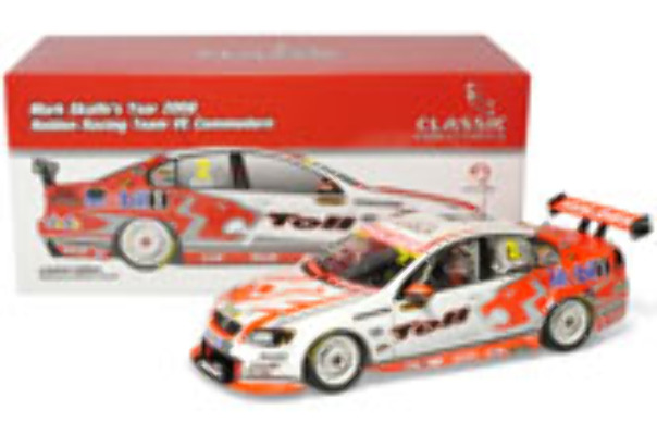 1:18 Classic Carlectable 18352 2008 Mark Skaife
