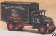 1920 Mack Truck Moosehead