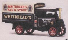 1922 Foden Whitbread