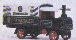 1917 York Steam Lowenbrau