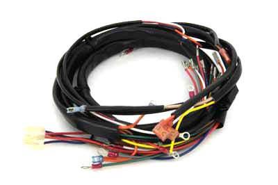 Main Wiring Harness Kit FXR 1989/1990 FXRS 1989/1990 FXRT 1989/1990 | eBay | 1990 Fxr Wiring Harness |  | eBay