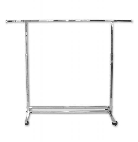 Clothes rack LIGHT DUTY STRAIGHT RACK  PH1200