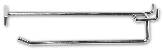 Flipper Hook 230mm CHROME