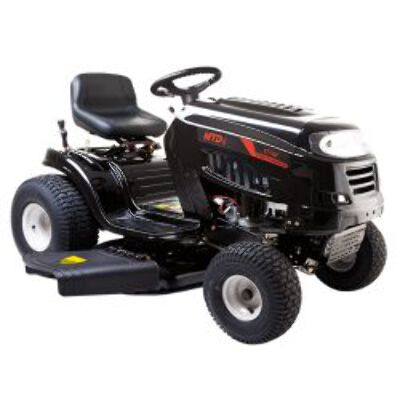 yard machine ride on mowers