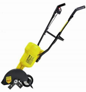 Atom Electric 240v Model 310 Steel Blade Lawn Edger