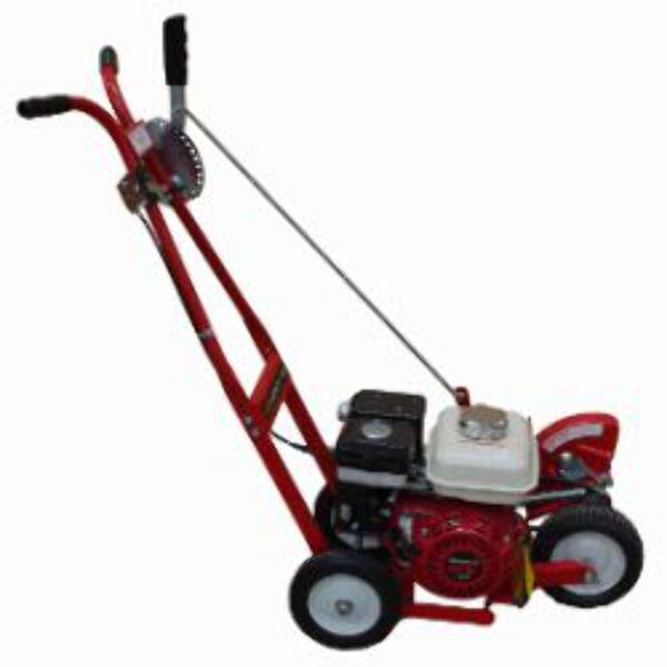 supaswift tc480h honda powered lawn edger