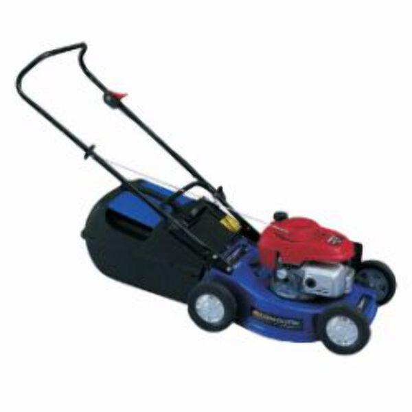 Supaswift 777hmc Honda Powered Mower