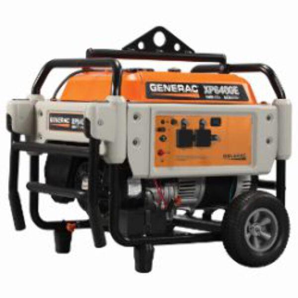 Generac diesel Generator manual