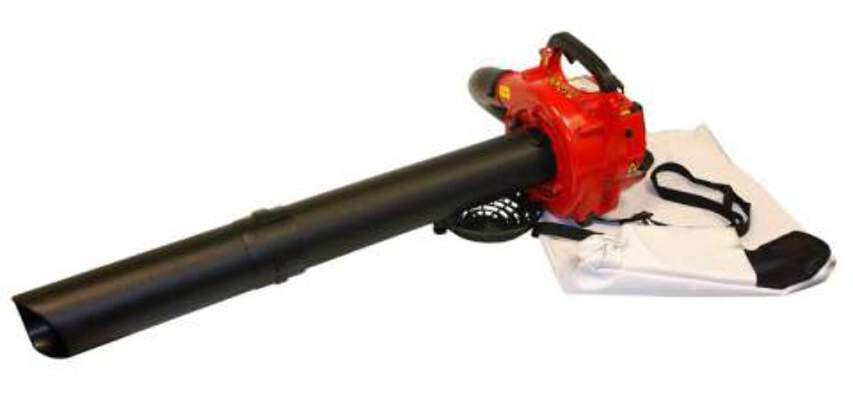 morrison bl260bv hand held petrol blower vacuum. Black Bedroom Furniture Sets. Home Design Ideas