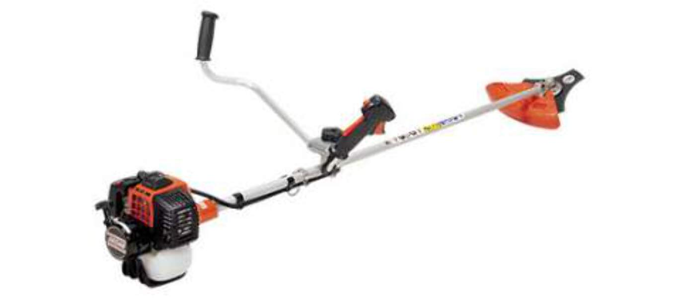 Echo SRM300TESL Loop Handle Straight Shaft Brushcutter