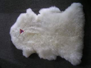 Sheepskin Long Wool (Large)