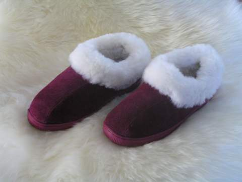 Juliet Slipper