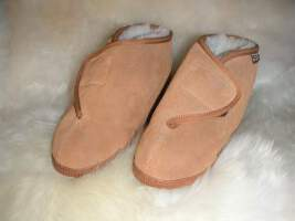 Lawson Slipper