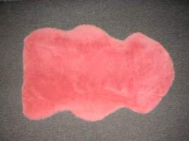 Baby Care Rug Pink