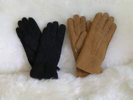 Lambskin Lined Gloves